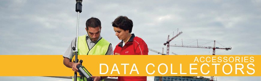 Data Collector Accessories