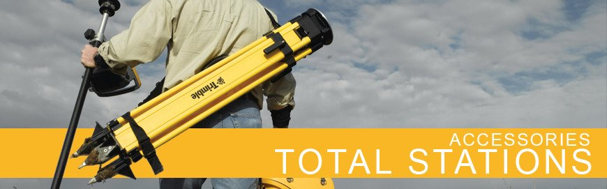 Total Station Accessories