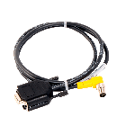 "TruPulse / Laser Technology 36"" 4 pin to DB9 Download Data Cable"