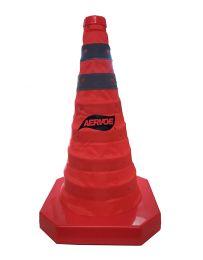 Aervoe Safety Cone, Traffic 18