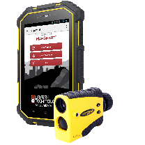 Laser Tech Lasersoft MapSmart for Andriod
