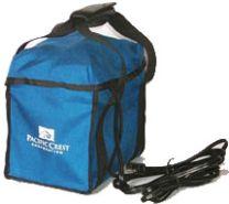PACCREST ADL Vantage 35 /Pro battery pouch plus cables
