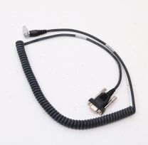 Geospace Lasercraft Cable - DB8 Female to Lemo