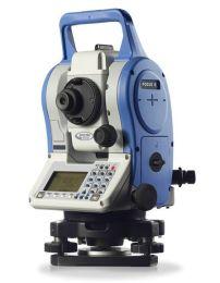 Spectra Precision Focus 6 5