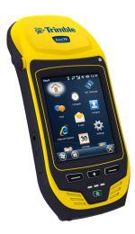 Trimble Geo 7X handheld (H-Star, Floodlight, NMEA)
