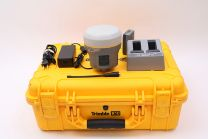 Trimble R10-1v1 (Model 1 Version 1) GPS GNSS Receiver - Clearance