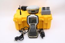 Trimble R8s GNSS GPS RTK Rover Kit – Used – Excellent