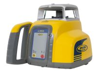 Spectra Precision LL300N Laser Level w/HL450 Receiver