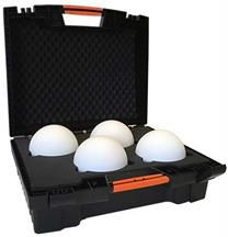 Spherical Targets Kit
