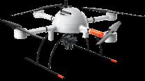 Microdrones mdMapper1000 DG aaS