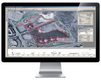 Trimble Pathfinder Office Software