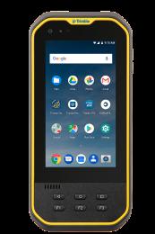 Trimble Nomad 5XY, WiFi, BT, WWAN - NA/EMEA Handheld Data Collector
