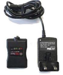 14.8V battery charger for GeoSLAM ZEB REVO RT/Horizon