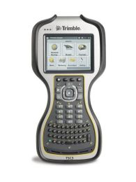 Trimble TSC3, w/Trimble Access, no internal 2.4 GHz radio