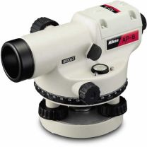 Nikon AP-8 28X Automatic Level (360 degree)