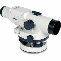 Nikon AS-2 34x Automatic Level