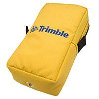 Nomad / Recon Data Collector Nylon Pouch from Trimble