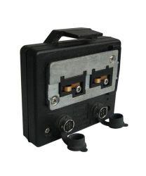 Trimble Single Battery Adapter