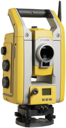 Trimble S5 Total Station