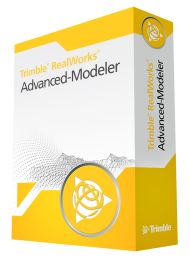 Trimble RealWorks Software for 3D Scanning Professionals - Advanced-Modeler