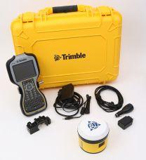 Trimble SPS585 Precise RTK Rover + TSC3/Trimble Access – Used – Very Good