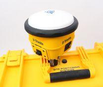 Trimble SPS986 900MHz Smart Antenna w/Premium Precise Rover Option – Used – Excellent