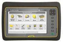 Trimble Tablet Rugged PC, w/Trimble Access, no internal radio, extended batteries