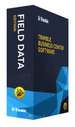 Trimble Business Center (TBC) - Field Data - Dongle License