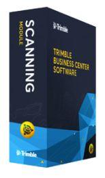 Trimble Business Center (TBC) - Scanning Module