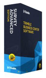 Trimble Business Center (TBC) - Advanced Edition - Dongle License