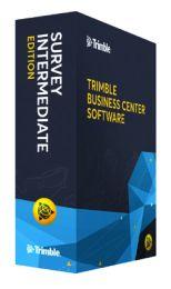 Trimble Business Center (TBC) - Intermediate Survey - Dongle License