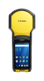 Trimble TDC150 Handheld Data Collector - Submeter