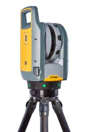 Trimble X7 3D Laser Scanner with T10 Tablet