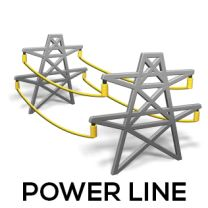 Trimble Access - Power Line; Perpetual License Software