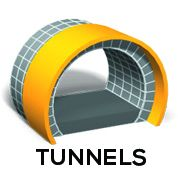 Trimble Access - Tunnels; Perpetual Software License