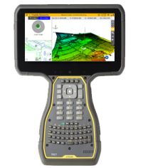 Trimble TSC7 controller - QWERTY keypad, USB/Serial boot, Trimble Access