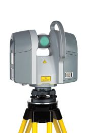 TRIMBLE TX8 3D Laser Scanner, Model 2 - standard instrument pack