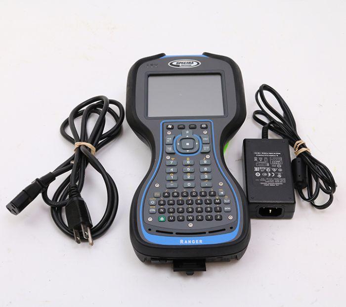 Spectra Ranger 3 Survey Pro Data Collector GPS Standard Pro GNSS Trimble