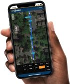 PointMan – Precision Underground Utility Mobile Mapping Software by ProStar