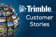 Trimble Customer Stories