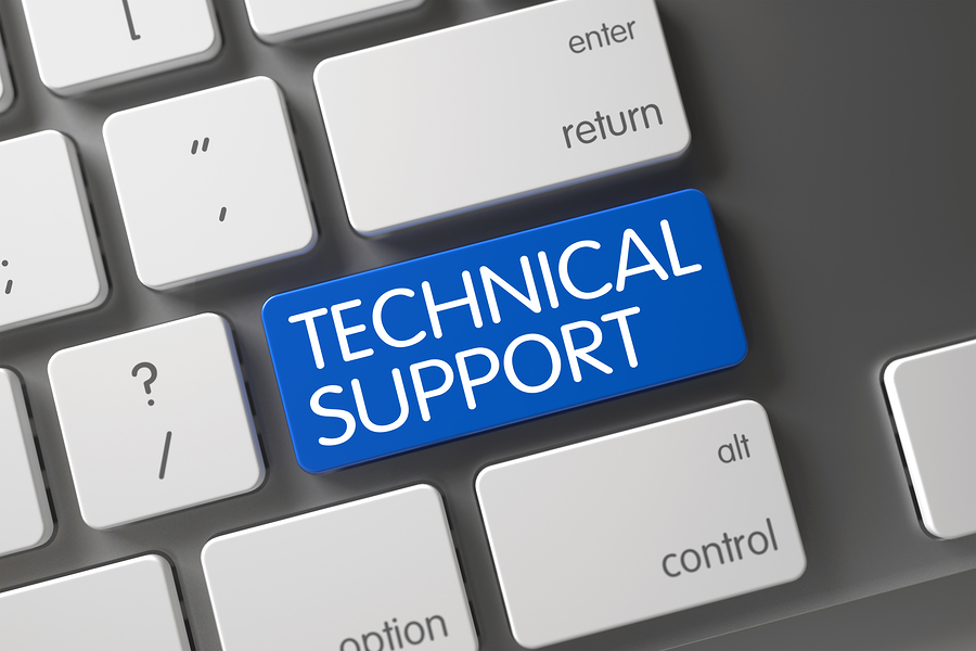 Tech Support Library