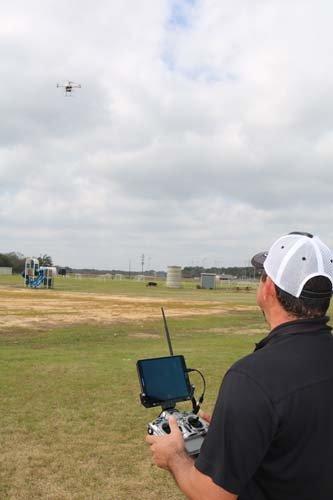 drone fl
