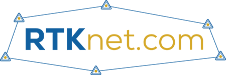 rtknet logo